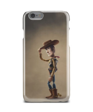 Sheriff Woody Toy Story for Customized iPhone 6 Case Cover