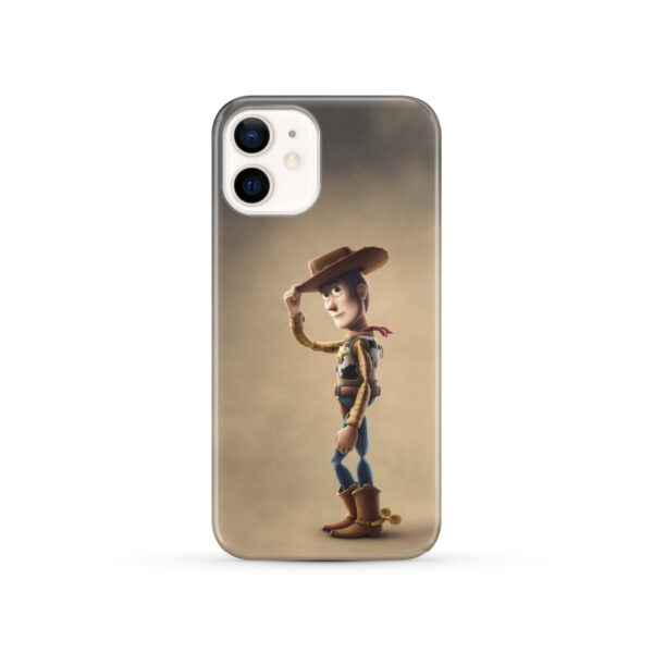 Sheriff Woody Toy Story for Newest iPhone 12 Case