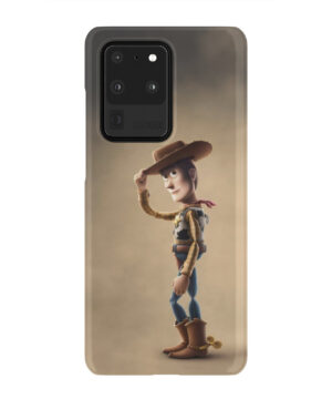 Sheriff Woody Toy Story for Nice Samsung Galaxy S20 Ultra Case