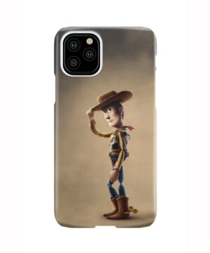 Sheriff Woody Toy Story for Simple iPhone 11 Pro Case