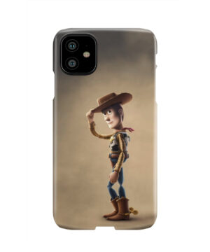 Sheriff Woody Toy Story for Unique iPhone 11 Case