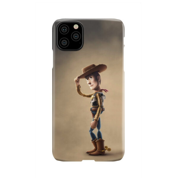 Sheriff Woody Toy Story for Unique iPhone 11 Pro Max Case