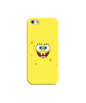 Spongebob Squarepants for Amazing iPhone 5 Case