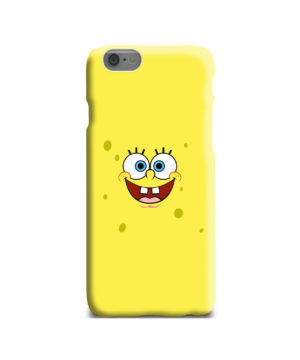 Spongebob Squarepants for Beautiful iPhone 6 Case