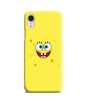 Spongebob Squarepants for Best iPhone XR Case