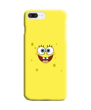 Spongebob Squarepants for Cool iPhone 7 Plus Case Cover