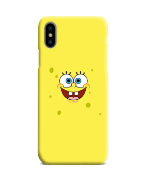 Spongebob Squarepants for Custom iPhone XS Max Case
