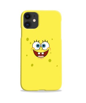 Spongebob Squarepants for Premium iPhone 11 Case Cover