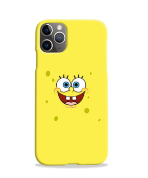 Spongebob Squarepants for Premium iPhone 11 Pro Case