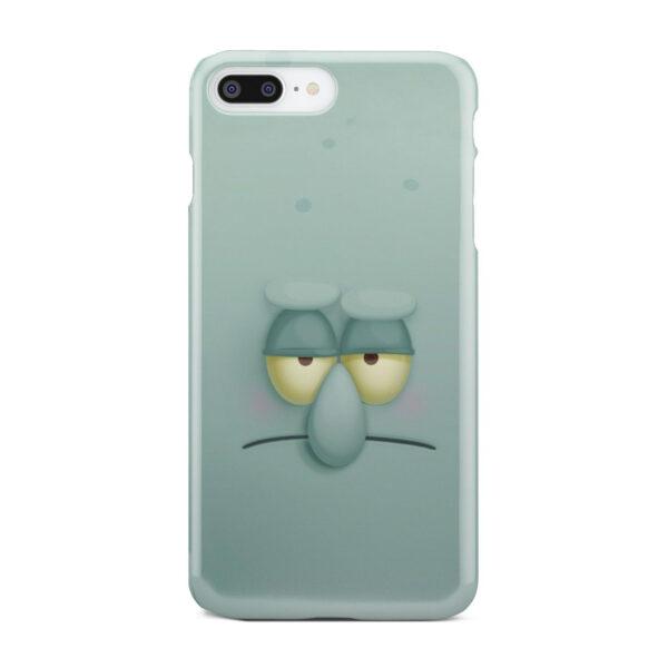 Squidward Squarepants for Beautiful iPhone 8 Plus Case