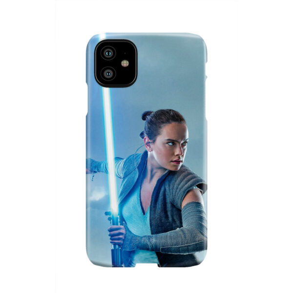 Star Wars Rey The Last Jedi for Amazing iPhone 11 Case Cover