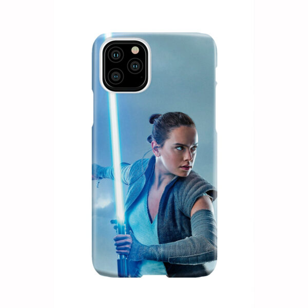 Star Wars Rey The Last Jedi for Simple iPhone 11 Pro Case