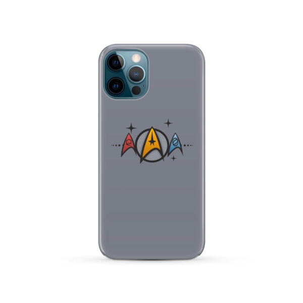 StarTrek Logo for Amazing iPhone 12 Pro Case