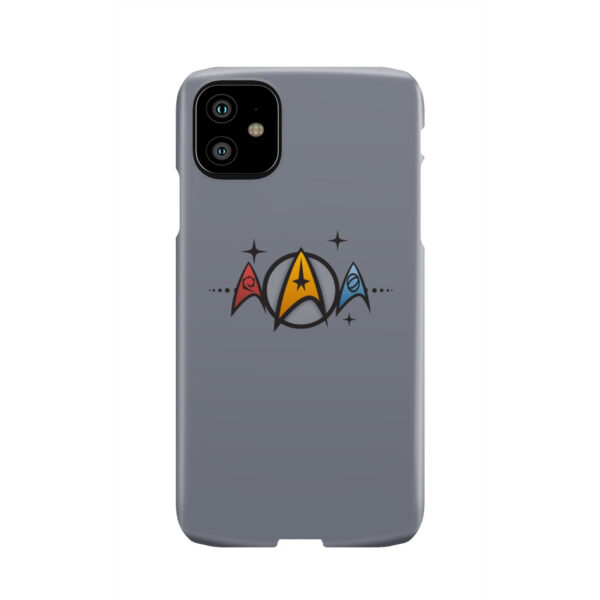 StarTrek Logo for Beautiful iPhone 11 Case