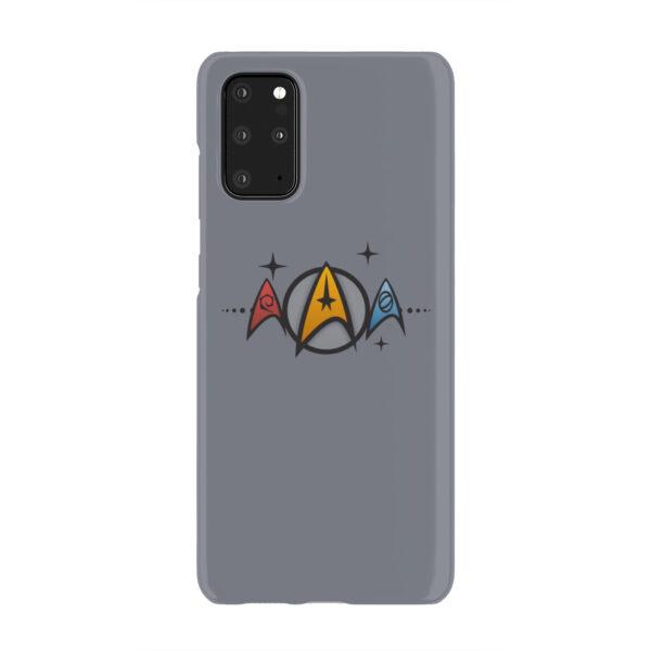 StarTrek Logo for Beautiful Samsung Galaxy S20 Plus Case