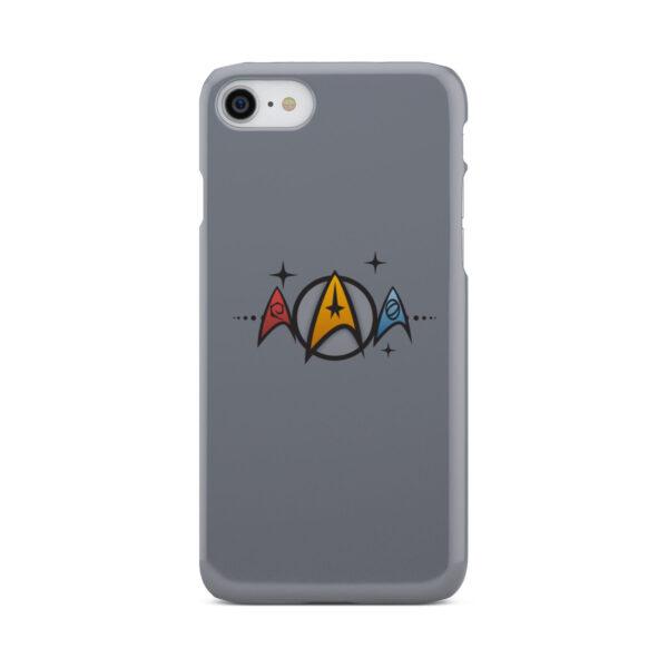 StarTrek Logo for Best iPhone 7 Case Cover
