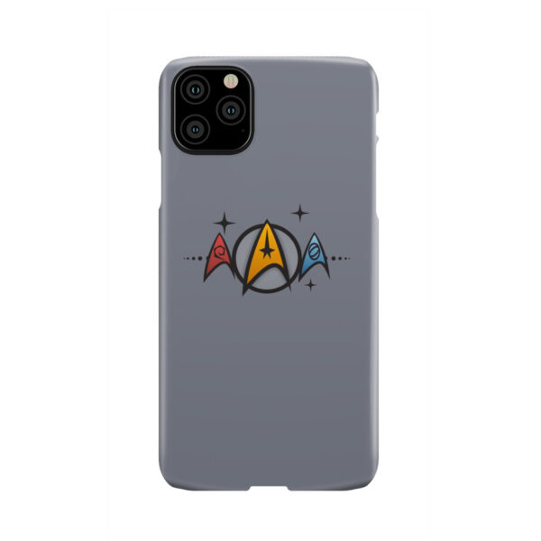 StarTrek Logo for Cool iPhone 11 Pro Max Case Cover