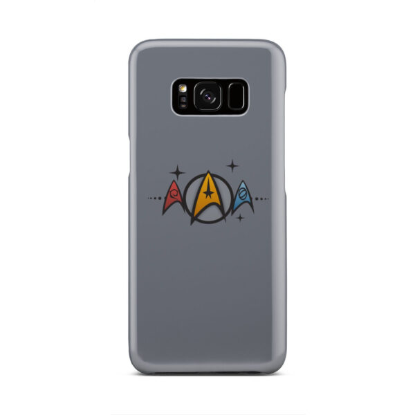 StarTrek Logo for Cute Samsung Galaxy S8 Case