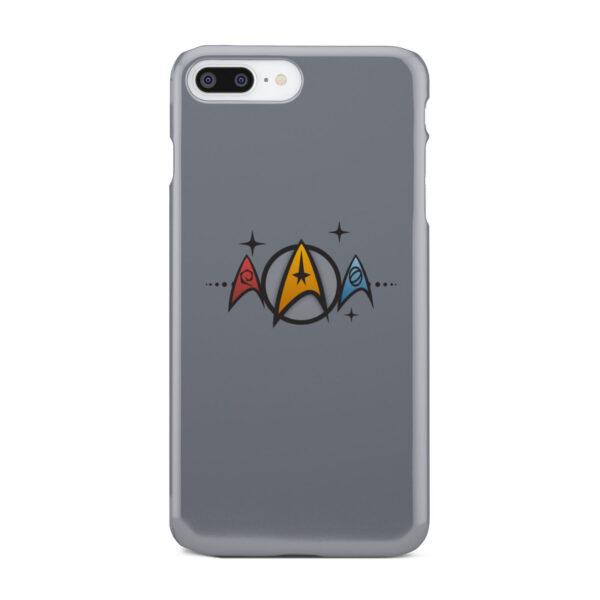 StarTrek Logo for Newest iPhone 8 Plus Case