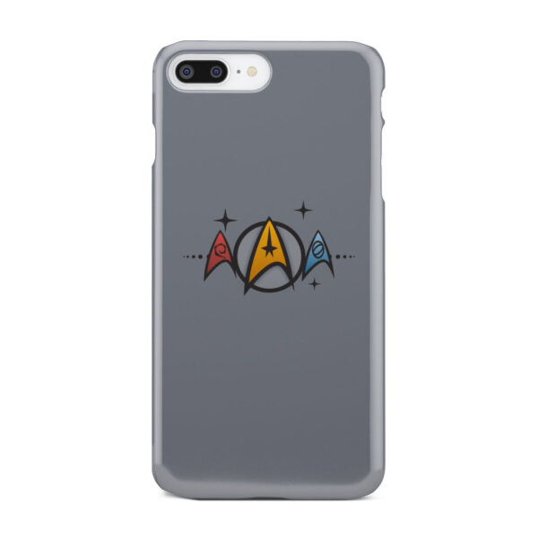 StarTrek Logo for Nice iPhone 7 Plus Case Cover