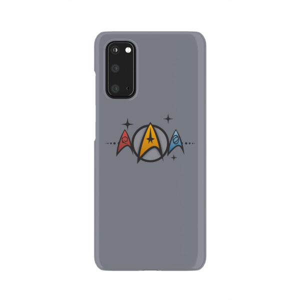 StarTrek Logo for Personalised Samsung Galaxy S20 Case Cover