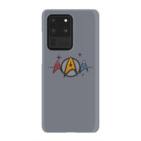 StarTrek Logo for Trendy Samsung Galaxy S20 Ultra Case Cover