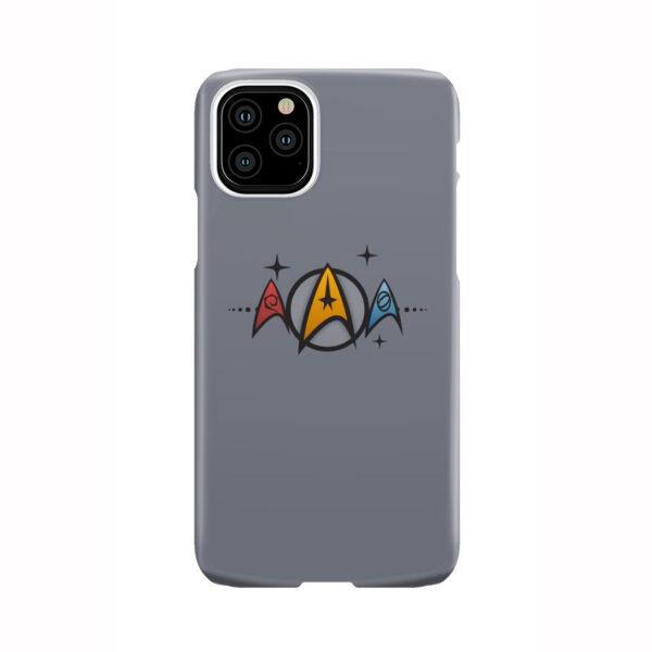 StarTrek Logo for Unique iPhone 11 Pro Case