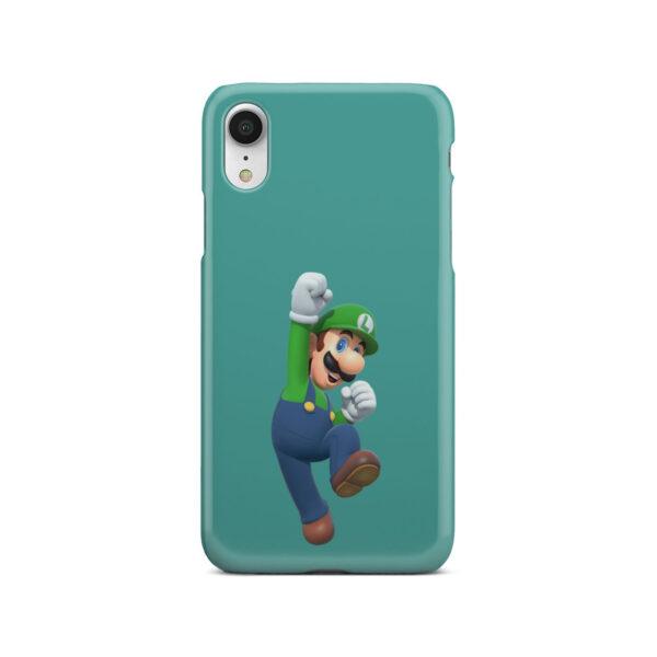 Super Mario Luigi for Beautiful iPhone XR Case