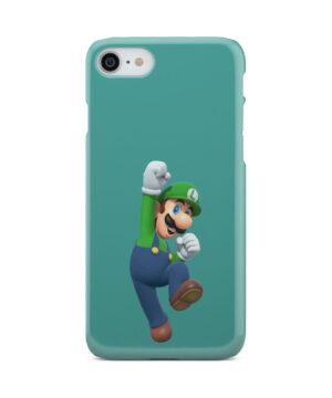 Super Mario Luigi for Customized iPhone 7 Case
