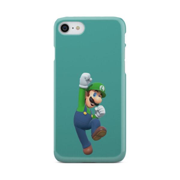 Super Mario Luigi for Customized iPhone 7 Case