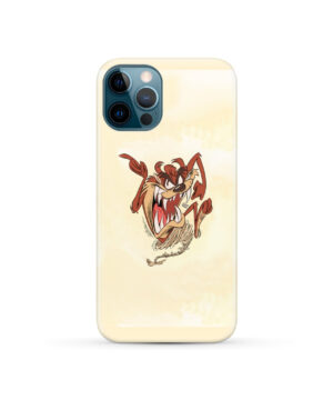 Tasmanian Devil Looney Tunes for Nice iPhone 12 Pro Case Cover
