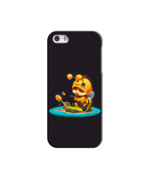 Teemo League of Legends for Personalised iPhone 5 Case