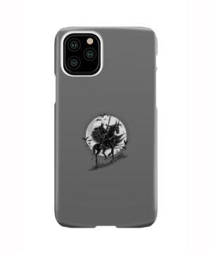The Batman Justice League for Customized iPhone 11 Pro Case