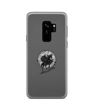 The Batman Justice League for Newest Samsung Galaxy S9 Plus Case Cover