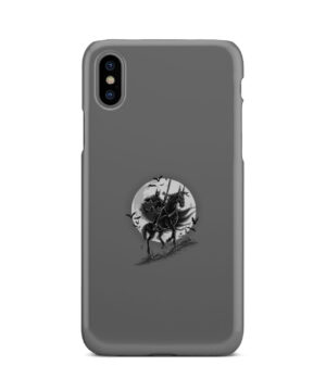 The Batman Justice League for Personalised iPhone X / XS Case Cover