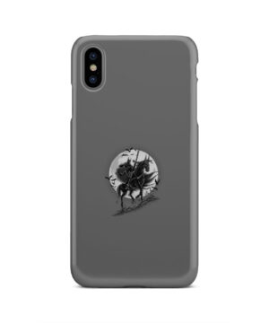 The Batman Justice League for Personalised iPhone XS Max Case