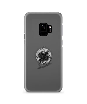 The Batman Justice League for Personalised Samsung Galaxy S9 Case Cover