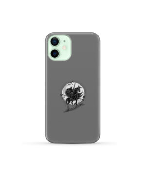 The Batman Justice League for Premium iPhone 12 Mini Case