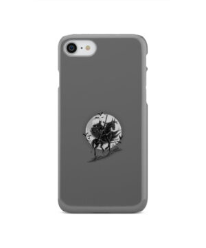 The Batman Justice League for Simple iPhone SE 2020 Case Cover
