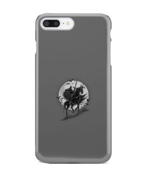 The Batman Justice League for Unique iPhone 7 Plus Case