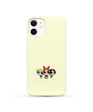 The Powerpuff Girls for Cool iPhone 12 Case