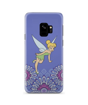 Tinkerbell for Beautiful Samsung Galaxy S9 Case Cover