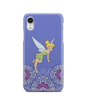 Tinkerbell for Custom iPhone XR Case