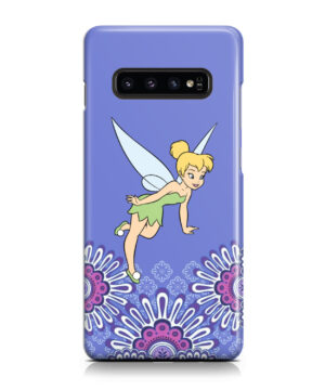 Tinkerbell for Personalised Samsung Galaxy S10 Case Cover
