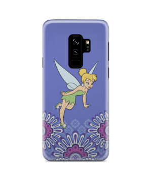 Tinkerbell for Personalised Samsung Galaxy S9 Plus Case