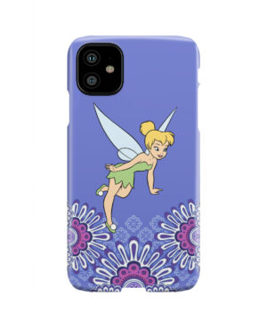 Tinkerbell for Simple iPhone 11 Case Cover