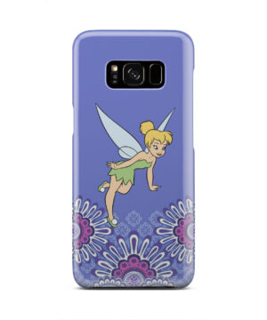 Tinkerbell for Unique Samsung Galaxy S8 Case Cover