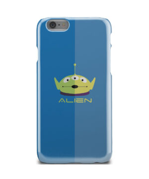 Toy Story Alien for Amazing iPhone 6 Case Cover