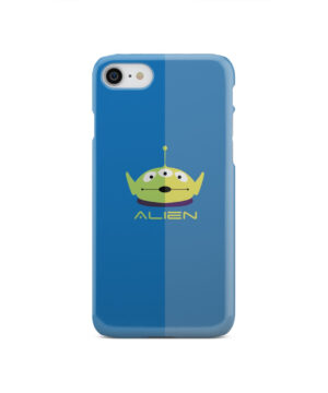 Toy Story Alien for Amazing iPhone SE 2020 Case