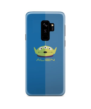 Toy Story Alien for Amazing Samsung Galaxy S9 Plus Case